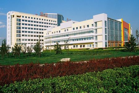 亦庄同仁医院