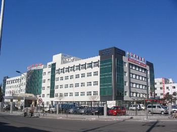 延庆县医院