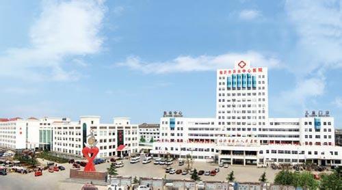 沂水中心医院