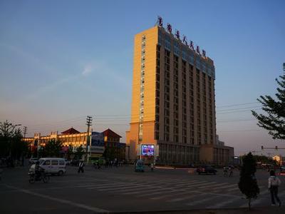 莒南县人民医院