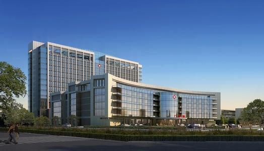 鄄城县人民医院