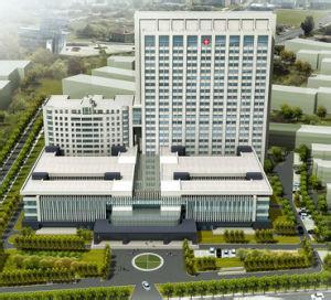 临邑县医院
