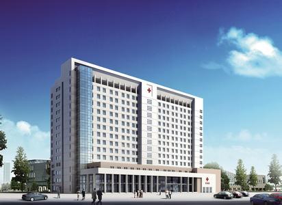 医院地址:滨州市渤海八路539号