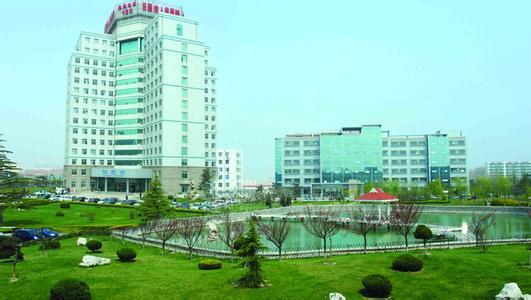 日照市人民医院