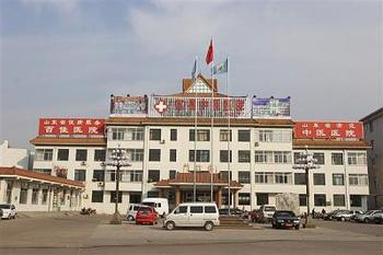 莒县中医院