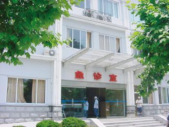 上海市同仁医院东院