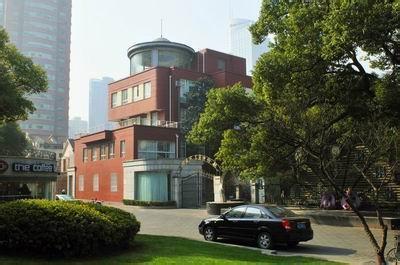 上海岳阳医院