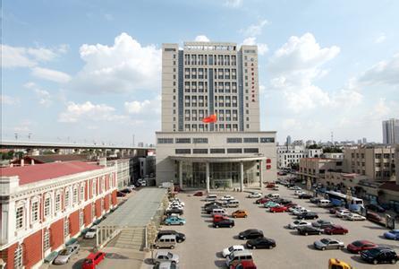 天津第四中心医院