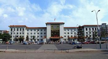 辽宁省血栓医院