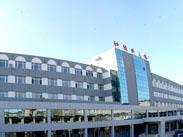 鞍山市长大医院