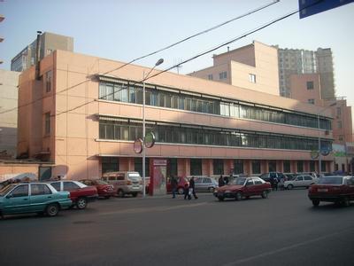 锦州妇婴医院
