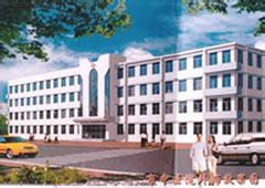 阜新市中医院