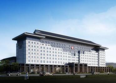 齐齐哈尔中医院
