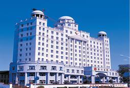 齐齐哈尔第二医院