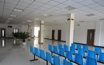 牡丹江糖尿病医院