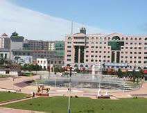 鹤岗兴山人民医院