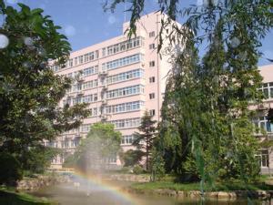 上海市第三人民医院