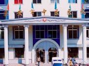 集安市中医医院