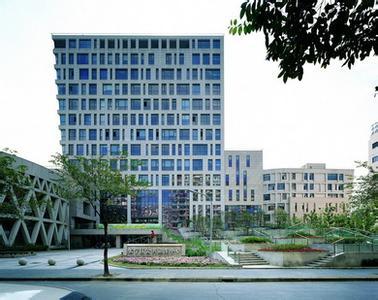 上海公共卫生中心