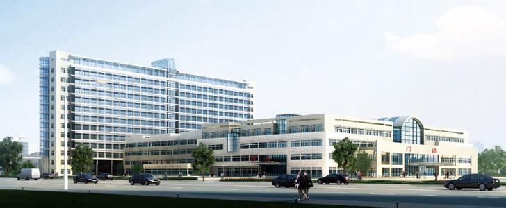 奉贤区中心医院