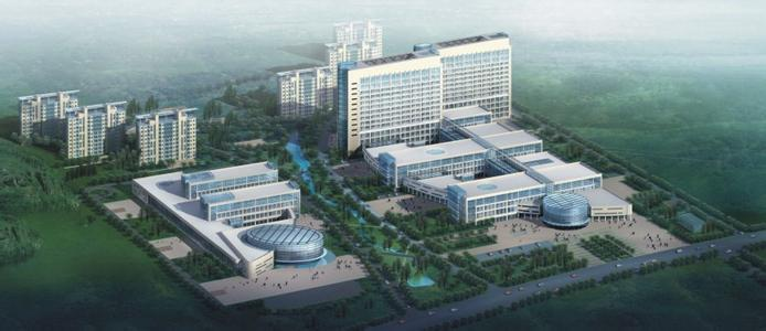 咸宁市中医院