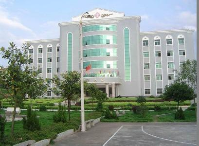 宜章中医院