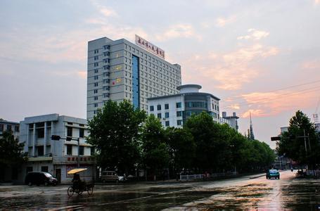 武冈市人民医院