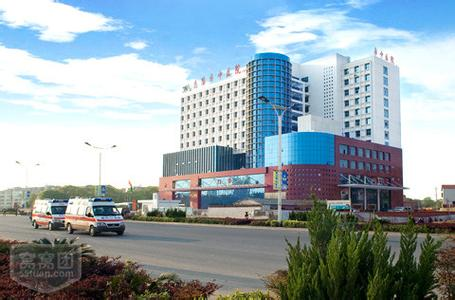 岳阳市中医院