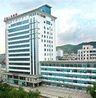 张家界医院