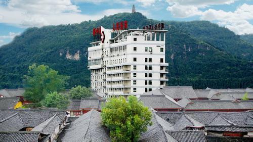 阆中人民医院