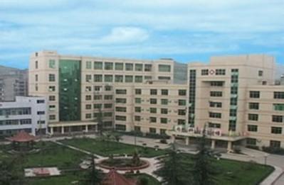渠县人民医院