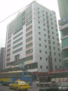 重庆口腔医院