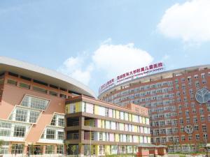 昆明市儿童医院