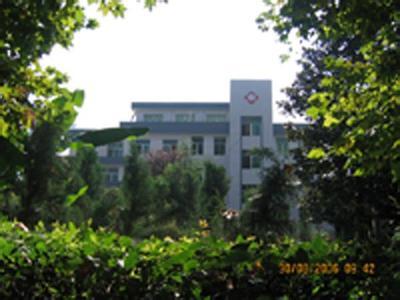 六枝特区医院