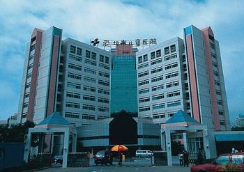 深圳儿童医院