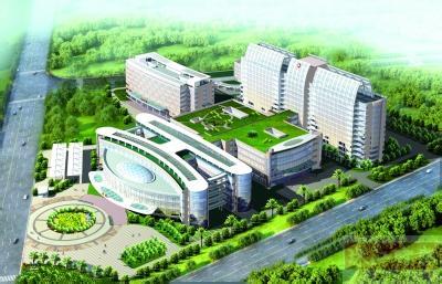 南海区第三人民医院