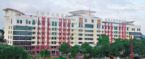 北流市人民医院