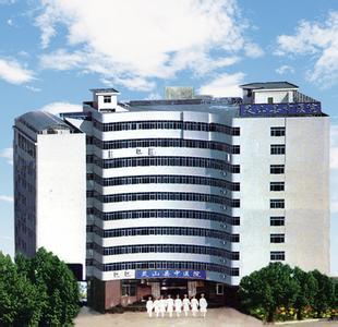 钦州市中医院
