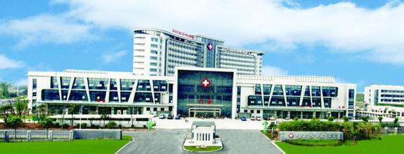 南京浦口区中心医院