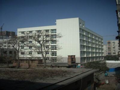 徐州市电力医院