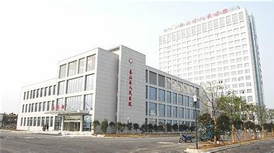惠山区人民医院