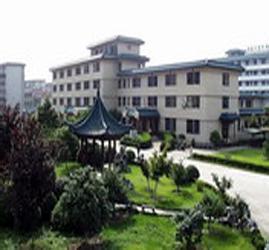 衢州市中心医院