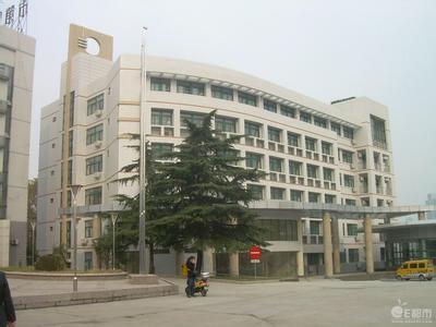 合肥市第四人民医院图片